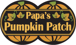 Papa's Pumpkin Patch